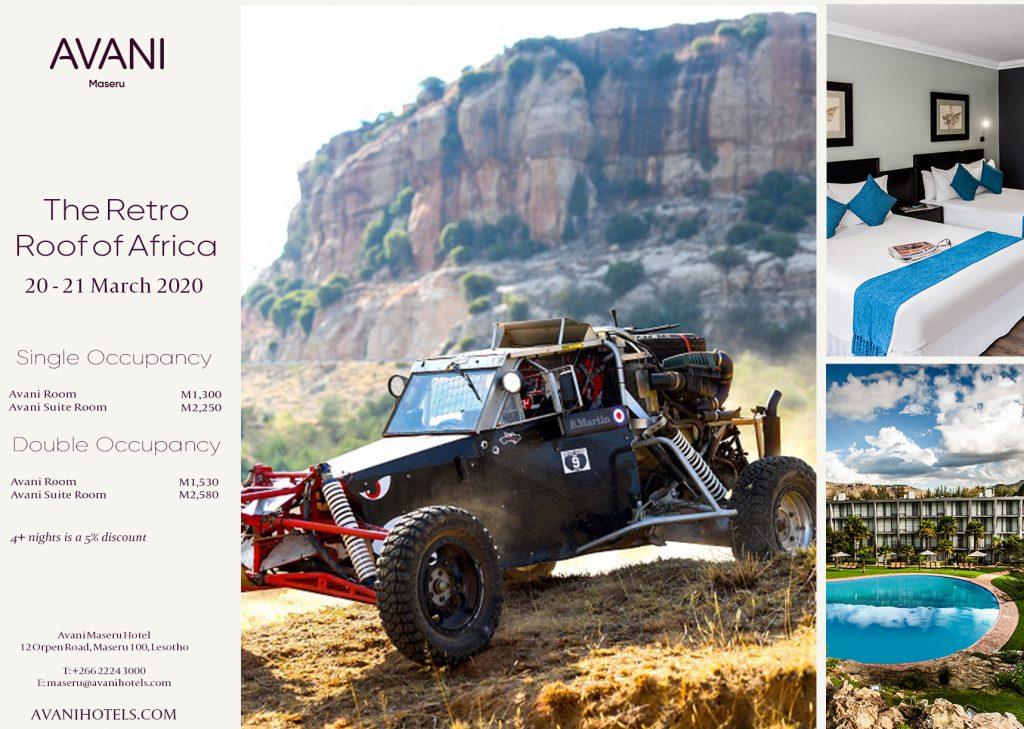 The_Retro_Roof_Of_Africa_Avani Maseru Rates